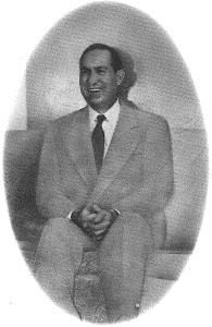 Benjamin Roden